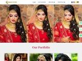 Party Makeup Artist in Gurgaonhttps://queensinstyle.com/