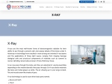 Best X Ray Center in Frisco, Mckinney, Texas | Urgent Care with X Ray Services