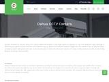 Dahua CCTV camera Abu Dhabi. Dahua dealers and suppliers in Abu Dhabi.