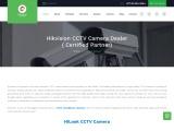 Hikvision certified partner in Abu Dhabi