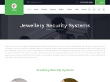 Jewellery Alarm Security Systems | Commercial Security Systems
