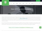 Pelco CCTV Camera Abu Dhabi   CCTV Products, Suppliers Abu Dhabi