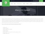 POS systems Abu Dhabi. POS software installation solutions and services