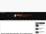 Robust Herbal – Online Herbal Store Pakistan