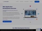 Web Application Development | Quickway Info System