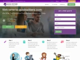 Online Assignment Help Canada – Quick WItters