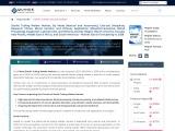 Sterile Tubing Welder Market increasing demand with key players TERUMO BCT, GE Healthcare