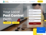 Quint Pest Control Perth – Best Pest Control Services Company