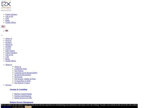 technology recruitment agencies