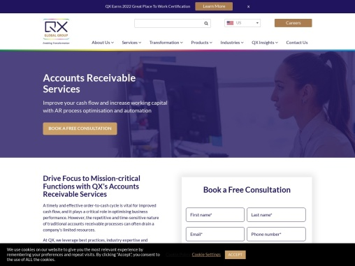 Outsourced Credit Control Services
