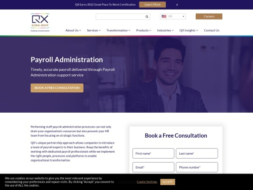 Recruitment Payroll Outsourcing
