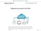 Safeguard your journey to the Cloud
