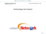 Building Bigger Ideas Together