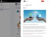 Hire Robo Advisor for Socially Responsible Investing