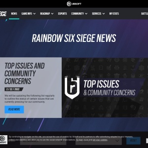 Aesthetic Changes in Y3S4 | Rainbow Six® Siege Game News & Updates | Ubisoft® (US)