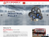 Buy Superior Quality and Affordable Price Manufacturer of V Belt Pulley, Gears, Coupling, Taper Lock