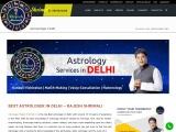 Top Most Best Astrologer in Delhi