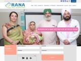 Test Tube  Baby Center In Ludhiana