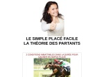 LE SIMPLE PLACE FACILE LA THEORIE DES PARTANTS