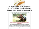 LES 10 METHODES TURF