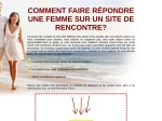 TECHNIQUES POUR ABORDER LES FEMMES SUR INTERNET