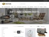 Air Conditioner Parts Supplier Dubai