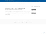 Raw BookMarking One Of The Best Sites For Social BookMarking