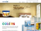 Household & Industrial Paint Manufacturers in Chhattisgarh
