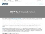 TV Repair Service in Mumbai | Call Now 8655112626