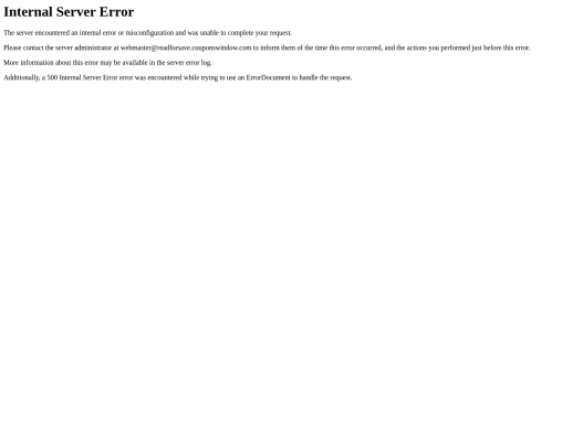 Read For Save features in-depth blogs, expert reviews, and coupons to help you make an informed deci