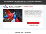 Ready Car Parts – Buy Online at best price Ready