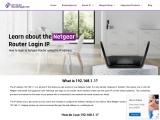 reconfigure your Netgear router using the same Netgear router login IP address.