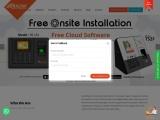 Realtime Biometrics | A world leading Biometric Company