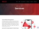 Digital Marketing Company In Ontario – Recce Digital