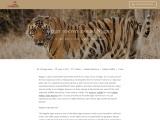 6 tiger reserves around Nagpur