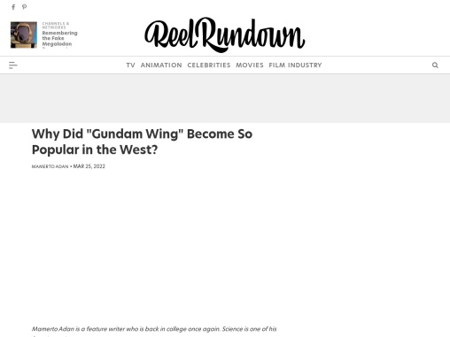 Why Did Gundam Wing Become so Popular in the West?