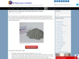 Application and Configuration of Steel Fiber Refractory Castables