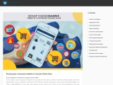 Revamp your e-commerce website to Increase Online Sales