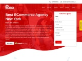Best ECommerce Agency New York