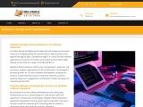 Software Design And Development | ReliableInfotechSolution