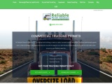 Reliable Permit Solutions, LLC