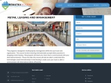 Retail Leasing | Rematrix Academy