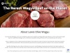 Remesis : Australian Olive Fed Wagyu Exporter | Olive Wagyu Beef Supplier