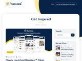 Newly launched Renozee™ takes investment property projects to the next level