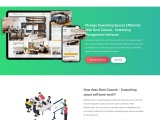 Coworking Software | Coworking Management Software | Rentcubo