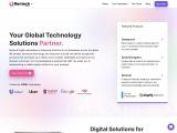 Mobile App Development Company | Rentech Digital