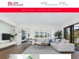 Rent Professionals: Property Management Victoria