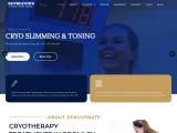 Best Cryoslimming Treatment London