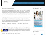 Learn more about: Brother Printer