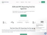 PPC Reporting Tool for Digital Ad Agencies | ReportGarden